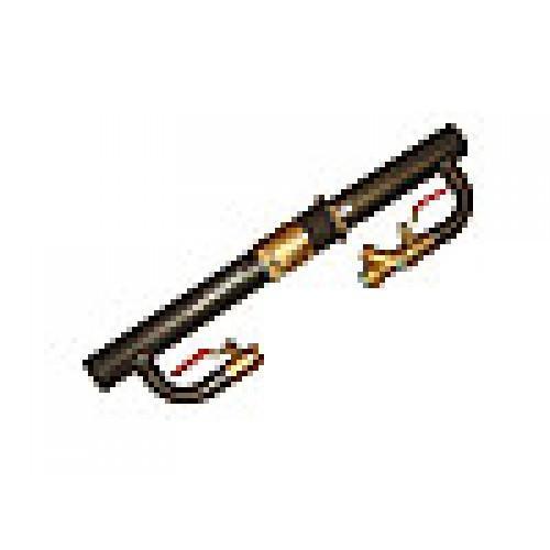 Байпас с клапаном O 40 для систем отопления (длинный)