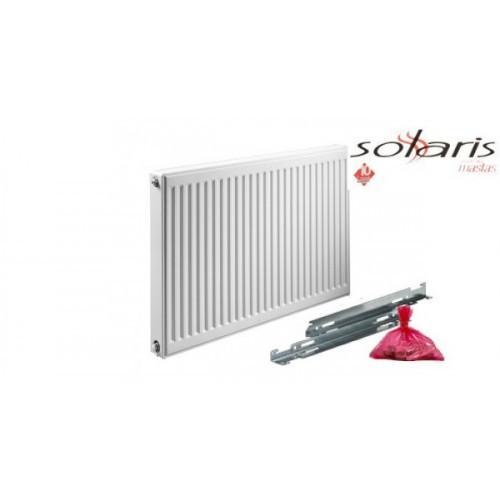 Панельные радиаторы Solaris тип11 PKKP 500*1300
