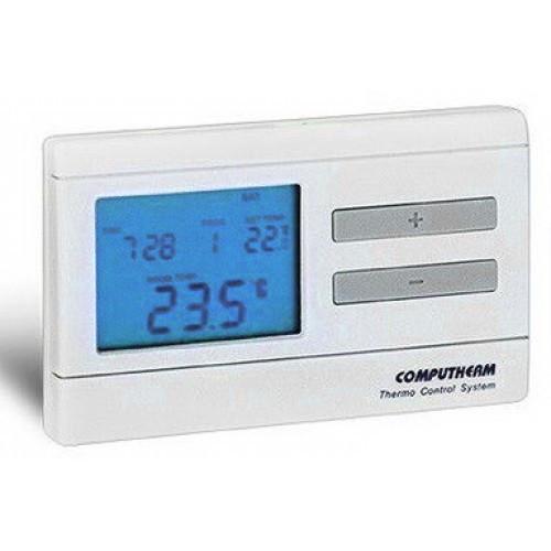 Комнатный проводной программируемый термостат COMPUTHERM Q7