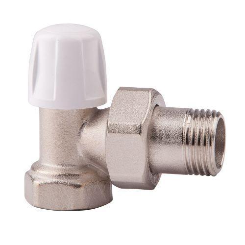 Угловой нижний клапан 3/4' ICMA арт.805