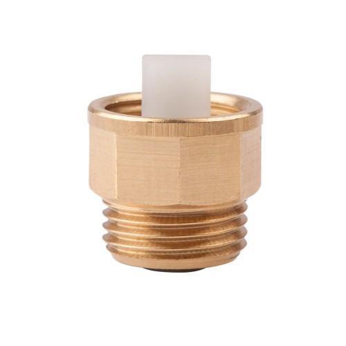 Клапан для воздухоотводчика 3/8 'Icma' №710