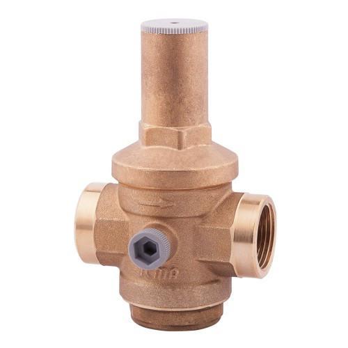 Редуктор давления воды 3/4' ICMA арт.246