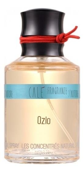 Cale Fragranze d`Autore Ozio les concentres edp 100 ml. унисекс