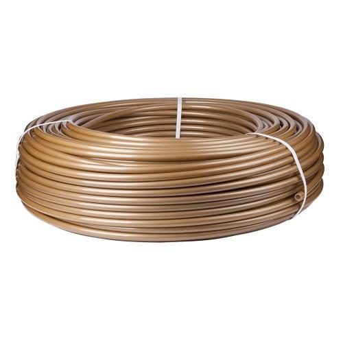 Труба из сшитого полиетилена O20 ICMA арт.P198 GOLD-PEX