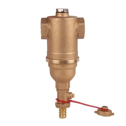 Фильтр для закрытых систем отопления и кондиционирования 1' ICMA арт.745