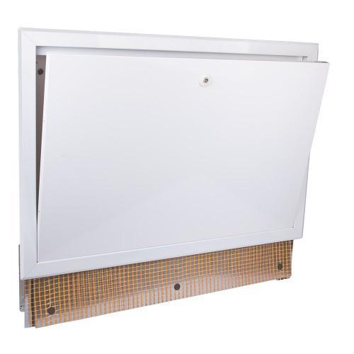 Шкаф коллекторный 550x600х120 (наружный) №2 'Украина'