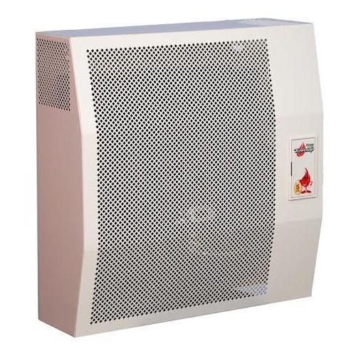 Конвектор газовый АКОГ-4Л-Н  Ужгород чугунный теплообменник