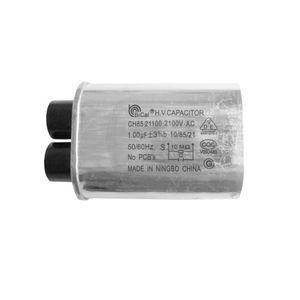 Высоковольтный конденсатор 0.91uF для СВЧ печи