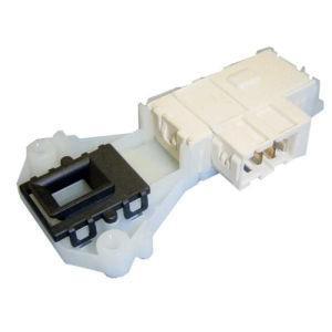 Замок двери блокировка люка для стиральной машины Ariston - Indesit C000851