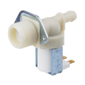 Клапан подачи воды для стиральной машины,универсальный 1/180 62AB303
