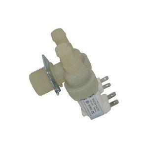 Клапан подачи воды для стиральной машины,универсальный 2/90 62AB312