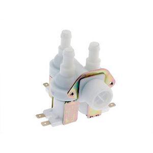 Клапан подачи воды для стиральной машины,универсальный 3/90 62AB015