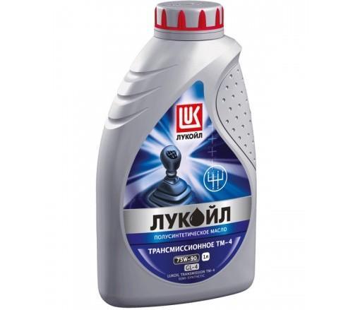 ЛУКОЙЛ ТМ-4 75/90 GL-4  п/с 1л.