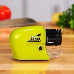 Электрическая точилка для ножей и инструментов SWIFTY SHARP