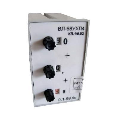 Реле ВЛ-103А