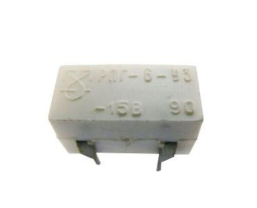 Реле герконовое РПГ-6