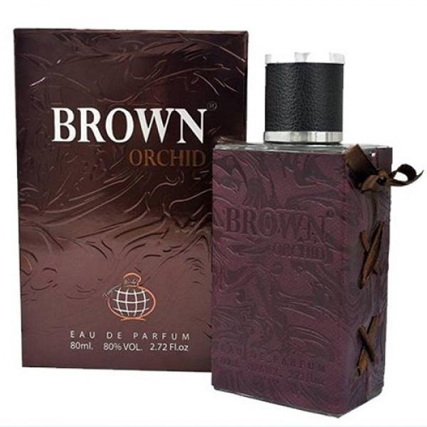 Fragrance World Brown Orchid edp 80 ml. унисекс