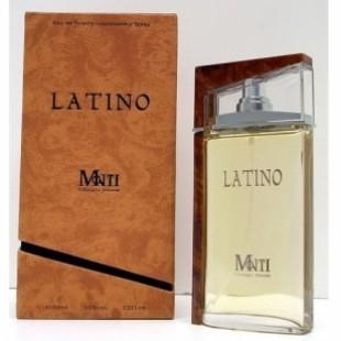 Giorgio Monti Latino edt 100 ml. мужской