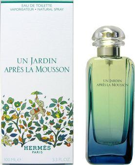Нermes Un Jardin Apres La Mousson edt 100 ml. унисекс
