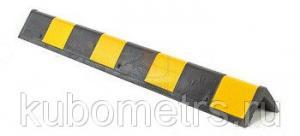 Фото  Демпфер угловой резиновый прямой ДУ-12