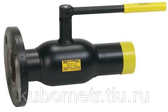 Краны Ballomax КШТ 60.104.125