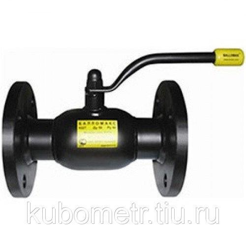 Ballomax краны шаровые КШТ 60.103.040
