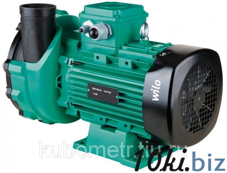 Насос Wilo-BAC 40/125-0,75/2-R купить в Астане - Циркуляционные насосы с ценами и фото