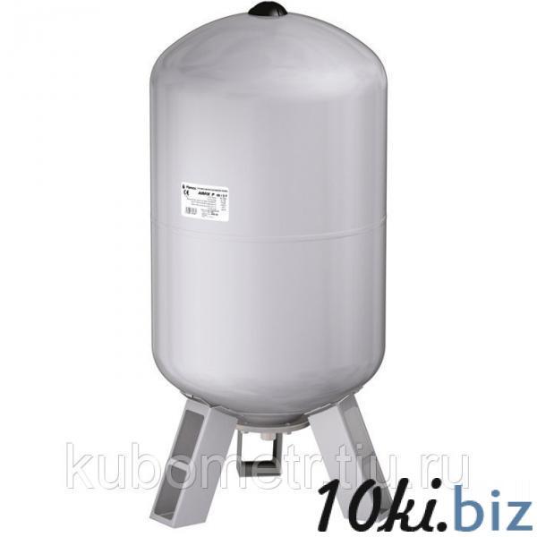 Расширительный мембранный бак Airfix. (Airfix P 150л/3,5 - 10bar) купить в Астане - Расширительные баки с ценами и фото
