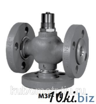 Регулирующий клапан Clorius M3F-FL купить в Астане - Клапаны с ценами и фото