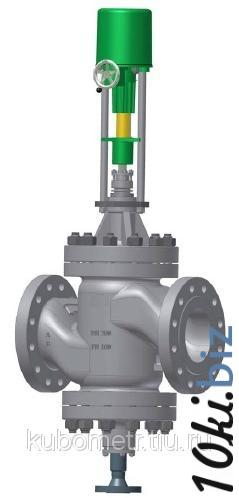 Редукционно-охладительная установка (РОУ) MV 5351, 5451 и PV6351, 6451 купить в Астане - Муфты для труб, монтажные гильзы с ценами и фото