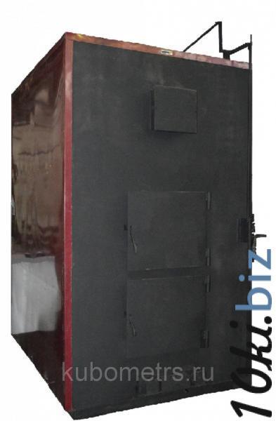 Промышленный котел на твердом топливе Буржуй-К Т-630  купить в Астане - Котлы твердотопливные с ценами и фото