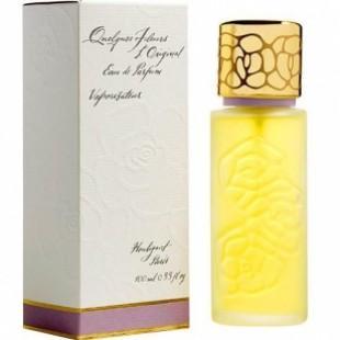 Houbigant Quelques Fleurs L`Original edp 50 ml. женский
