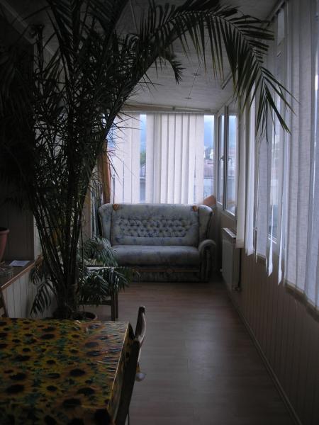 Фото  44  Аренда Ялта: 2-х комнатные  апартаменты ( сауна) ул Игнатенко  рядом с Набережной