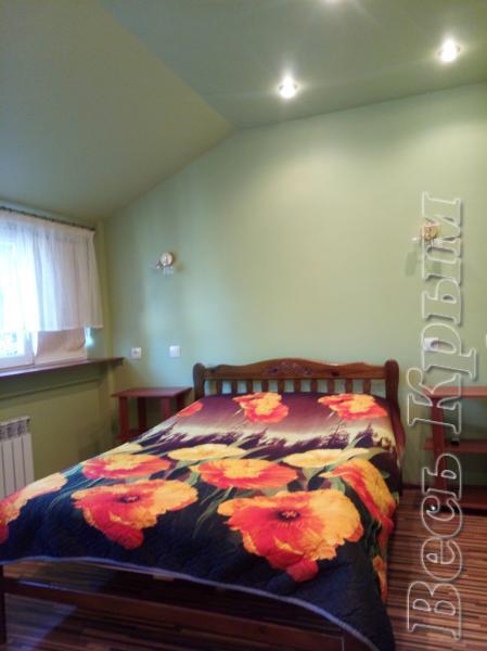 31  Аренда Ялта: 1 комнатные  апартаменты ( Лена ) ул Садовая   рядом с Набережной парковка Жилье для отдыха в Крыму
