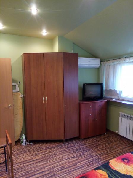 Фото  31  Аренда Ялта: 1 комнатные  апартаменты ( Лена ) ул Садовая   рядом с Набережной парковка