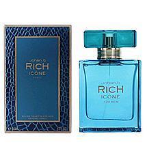 Johan.B. Rich Icone For Men edt 90 ml. мужской