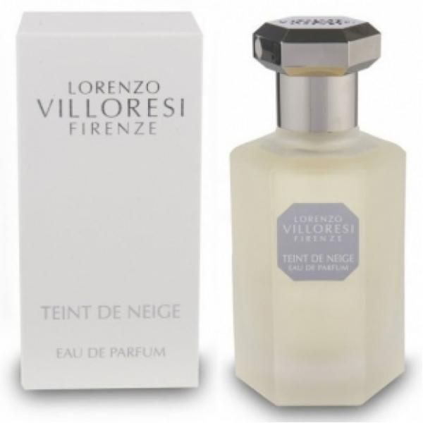 Lorenzo Villoresi Teint de Neige edt 100 ml. унисекс ( ТЕСТЕР )