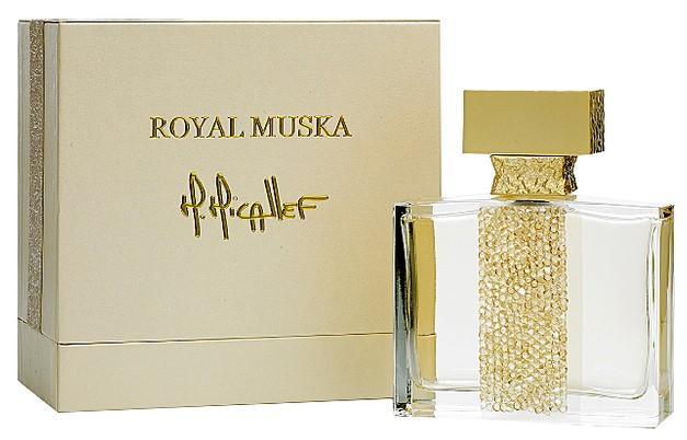 M. Micallef Royal Muska edp 100 ml. женский ( ТЕСТЕР )
