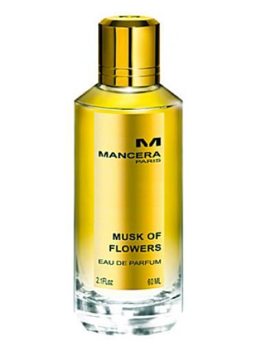 Mancera Musk of Flowers edp 120 ml. унисекс