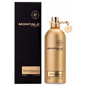 Montale Aoud Damascus edp 100 ml. унисекс