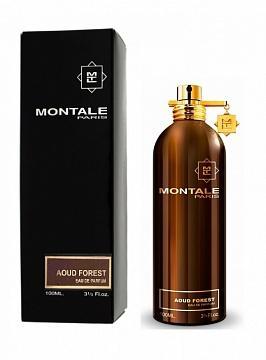 Montale Aoud Forest edp 50 ml. унисекс