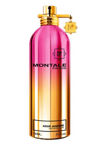 Montale Aoud Jasmine edp 50 ml. унисекс