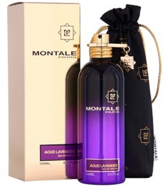 Montale Aoud Lavender edp 50 ml. унисекс
