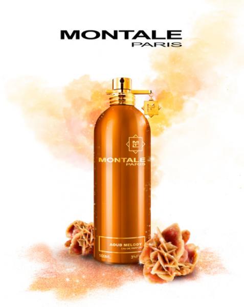 Montale Aoud Melody edp 50 ml. унисекс