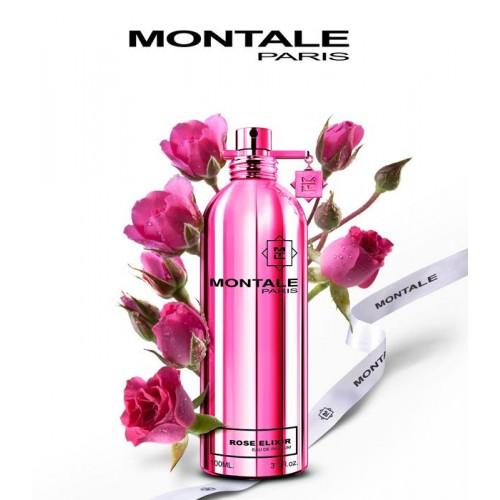 Montale Roses Elixir edp 20 ml. унисекс
