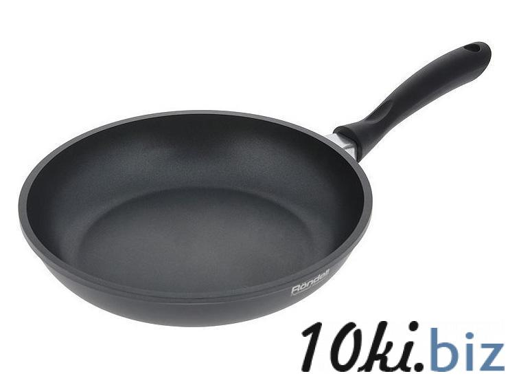 Сковорода Rondell Zeita Ø24см с антипригарным покрытием TriTitan® купить в Виннице - Сковородки, сотейники, жаровни с ценами и фото