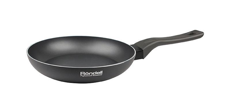 Сковорода Rondell Marengo Ø22см с антипригарным покрытием Xylan Plus