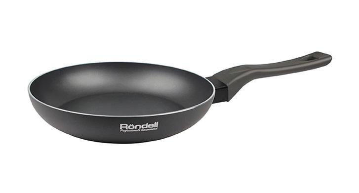 Сковорода Rondell Marengo Ø24см с антипригарным покрытием Xylan Plus