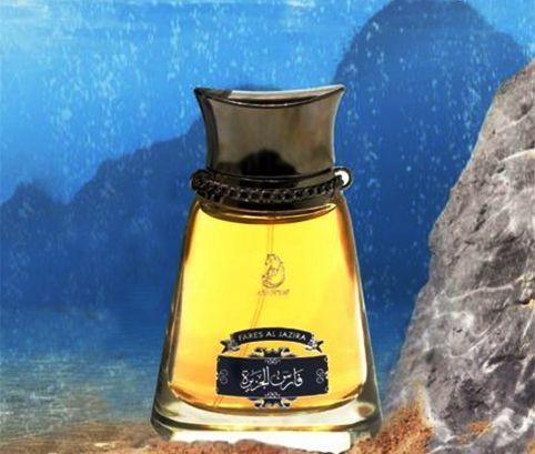 My Perfumes Fares Al Jazeera edp 100 ml. женский ( TESTER )