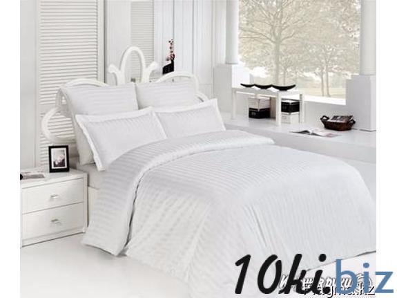 Все для гостиниц постельное белье,полотенца,халаты,подушки,одеяло. Комплекты постельного белья в Казахстане
